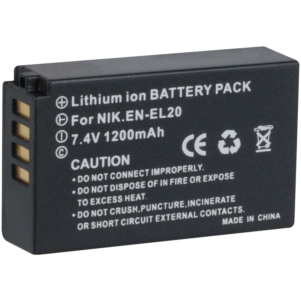 Bateria-para-Camera-Bateria-para-Camera-Nikon-Coolpix-S1-J1-J3-AW1-P1000-EN-EL20-1