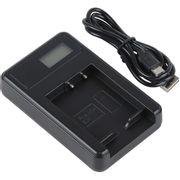 Carregador-para-Bateria-Sony-NP-FG1-1