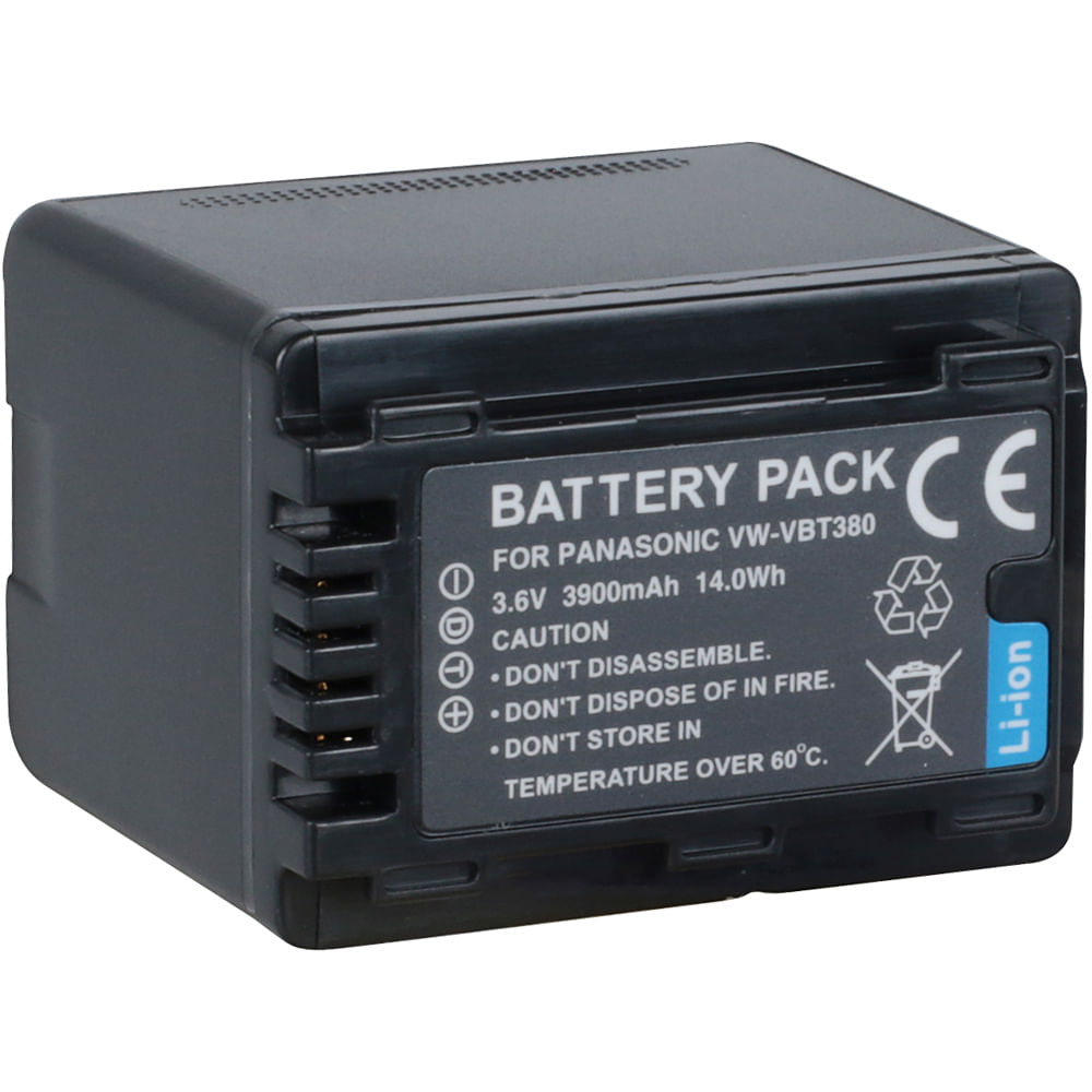 Bateria-para-Filmadora-Panasonic-HC-W850EG-K-1