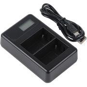 Carregador-para-Bateria-Sony-Mavica-MVC-CD1000-1