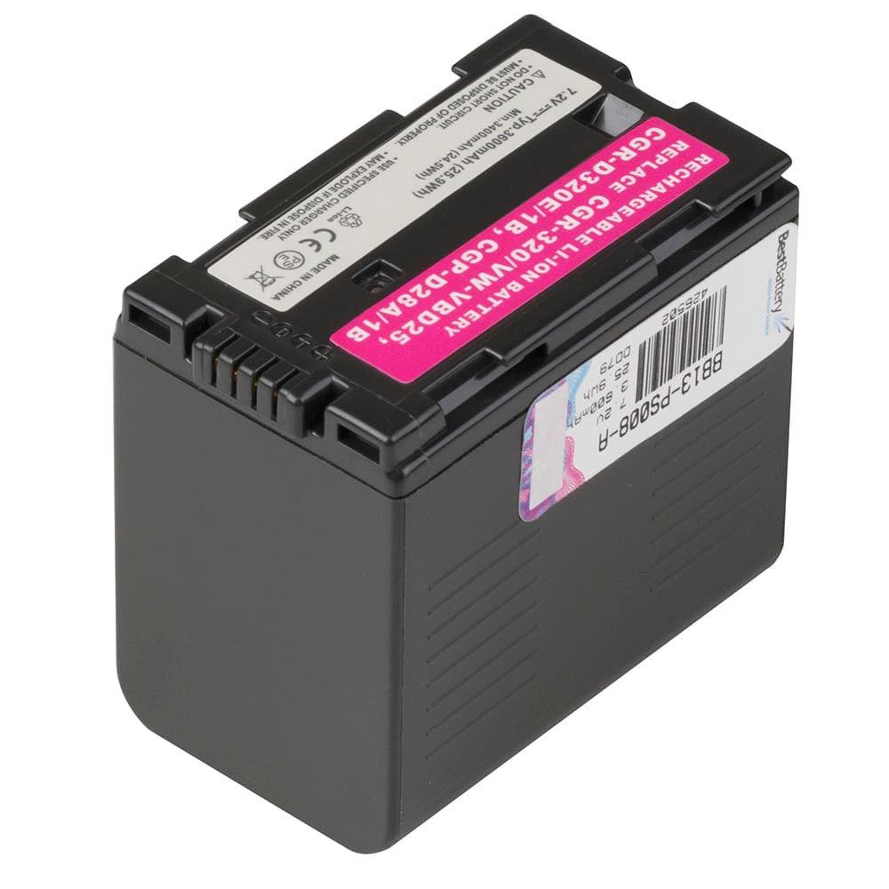 Bateria-para-Filmadora-Panasonic-PV-DV710-1