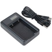 Carregador-para-Bateria-Nikon-Coolpix-5200-1