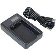 Carregador-para-Bateria-Nikon-EN-EL5-Coolpix-P520-P510-P90-1