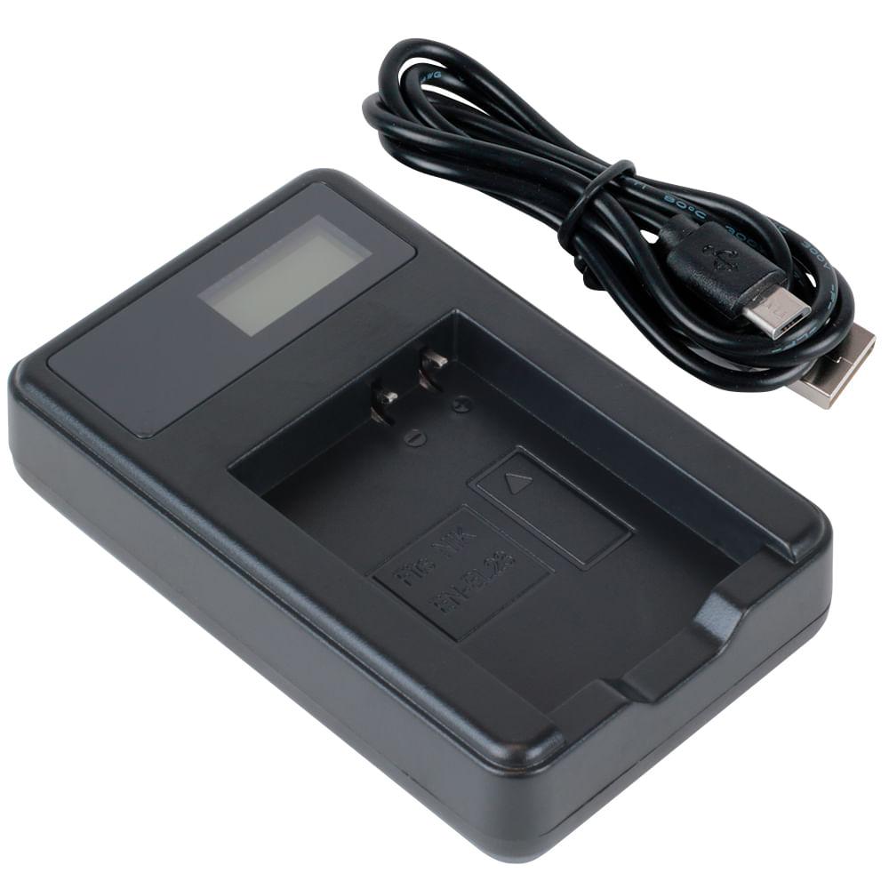 Carregador-para-Bateria-Nikon-EN-EL23-P600-P610-P900-S810C-1