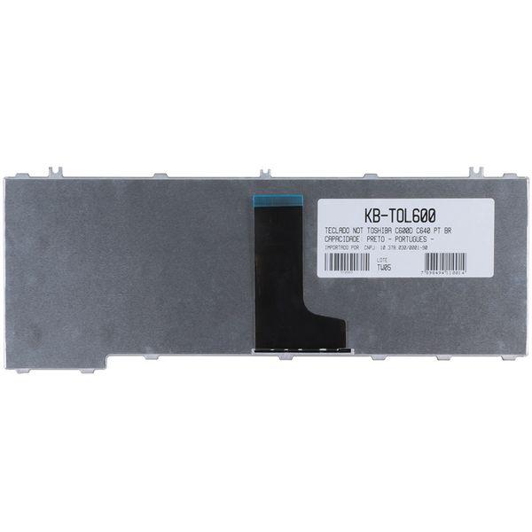 Teclado-para-Notebook-Toshiba-Satellite-L600-2