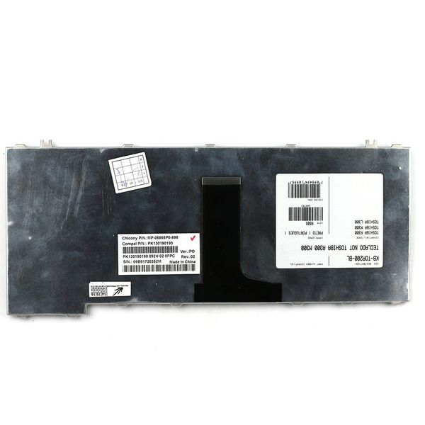 Teclado-para-Notebook-Toshiba-Satellite-Pro-L300-146-2