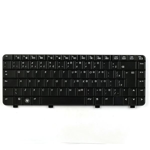 Teclado-para-Notebook-HP-Pavilion-DV4-1034-1