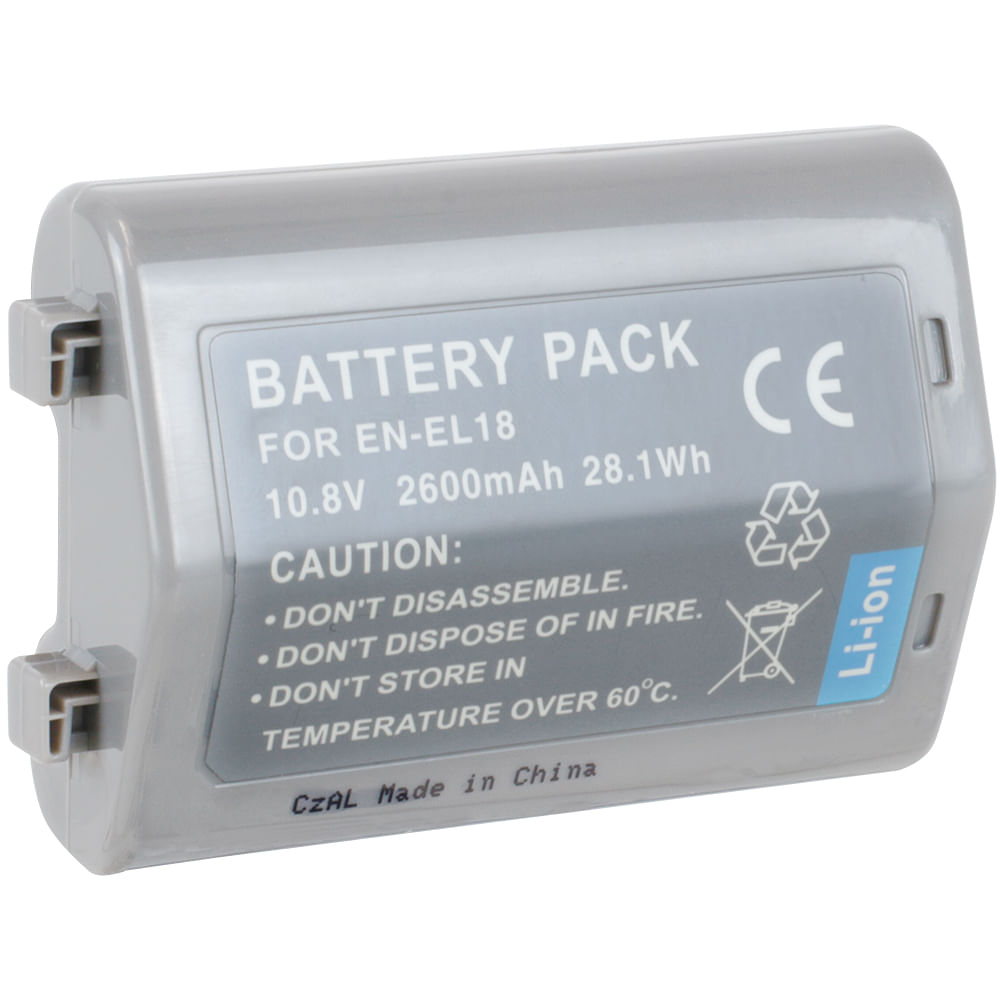 Bateria-para-Camera-Nikon-D4-1