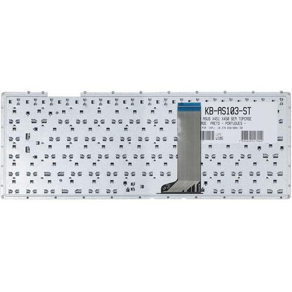 Teclado-para-Notebook-Asus-X451ma-2