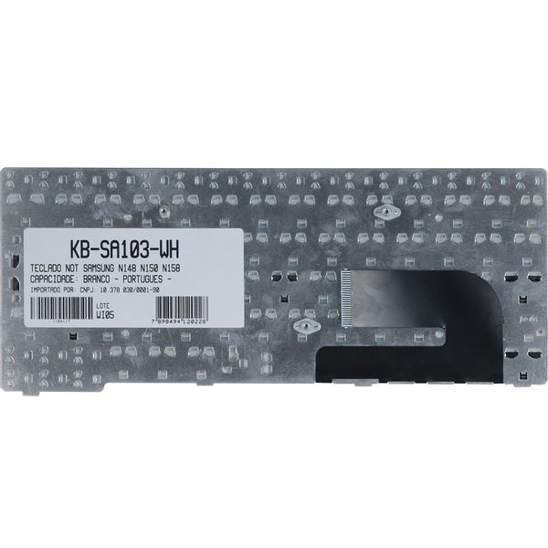 Teclado-para-Notebook-Samsung-NB20-2