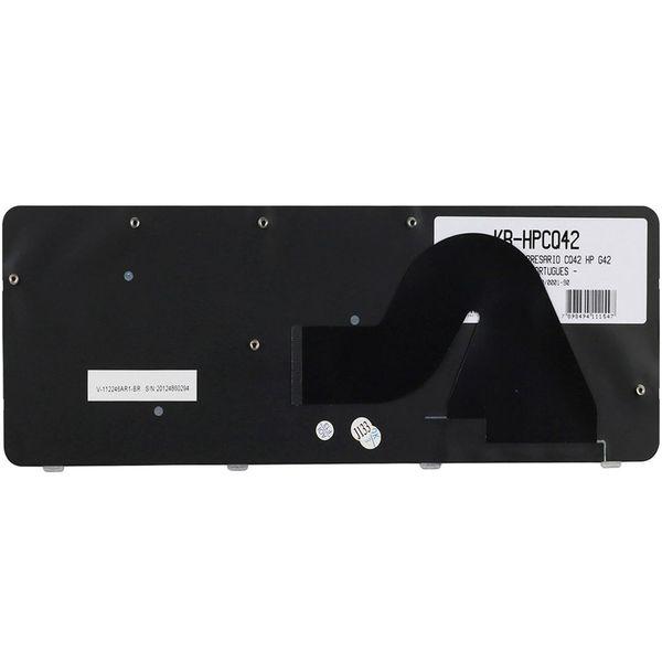 Teclado-para-Notebook-HP-Compaq-CQ42-2