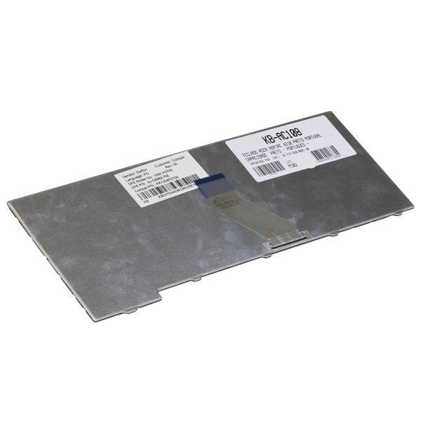 Teclado-para-Notebook-Aspire-4530-4