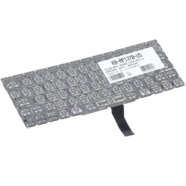 Teclado-para-Notebook-Apple-MacBook-Air-MD711lla-Mid-2011-4