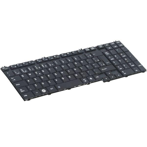 Teclado-para-Notebook-Toshiba-Qosimio-G50-3