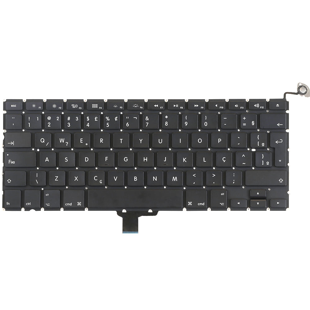Teclado-para-Notebook-Apple-MacBook-Pro-A1278-1