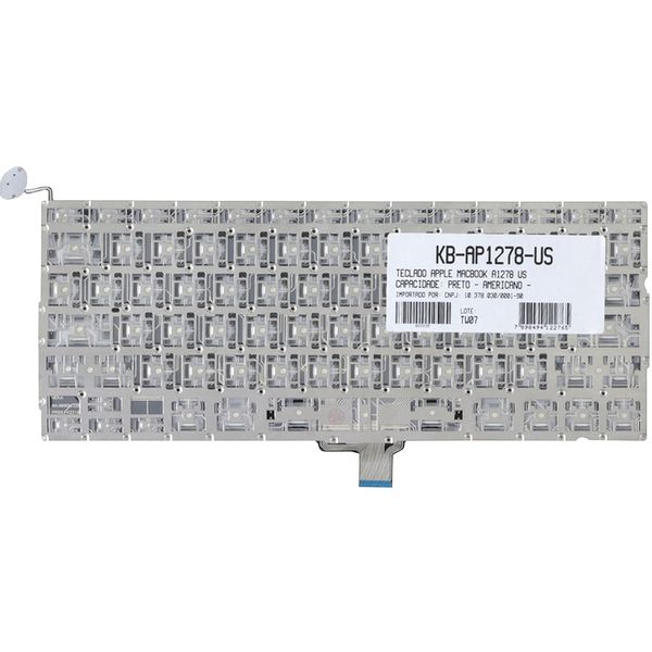 Teclado-para-Notebook-Apple-MacBook-Pro-Core-2-Duo-22-6-2009-2