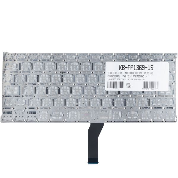 Teclado-para-Notebook-Apple-MacBook-Air-MD232lla-2