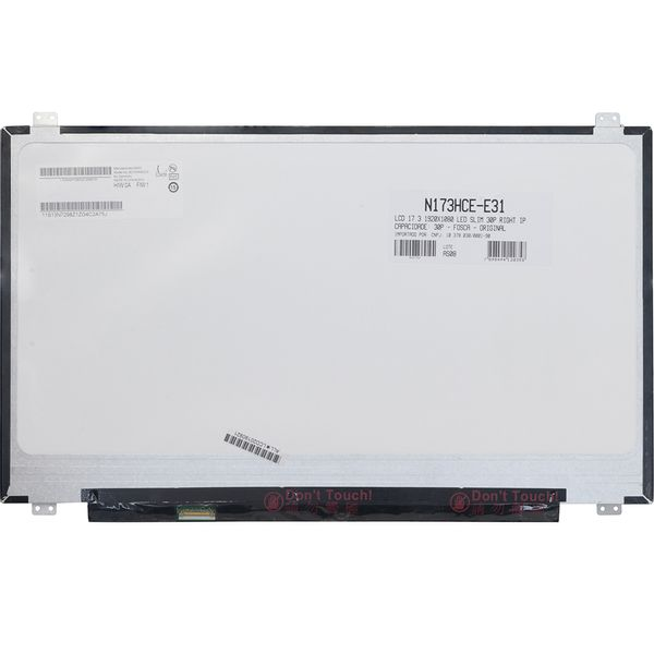 Tela-Notebook-Dell-G3-P35E003---17-3--Full-HD-Led-Slim-3