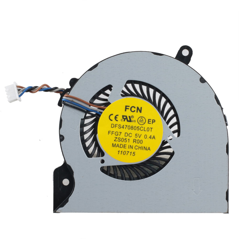 Cooler-HP-6033B0030901-1