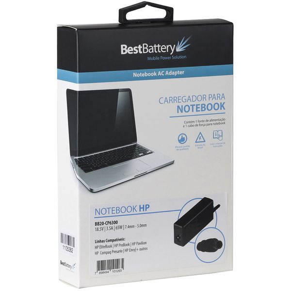Fonte-Carregador-para-Notebook-HP-Pavilion-DV6-3150br-4