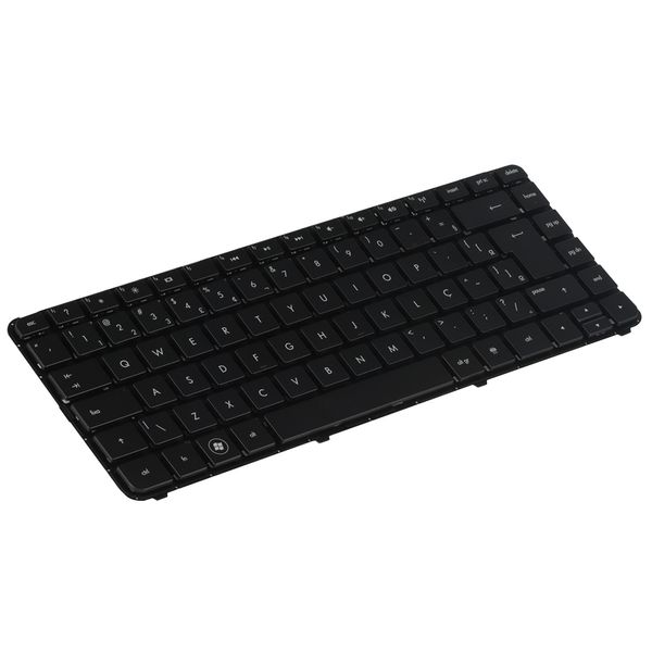 Teclado-para-Notebook-HP-Pavilion-DV4-3100-3