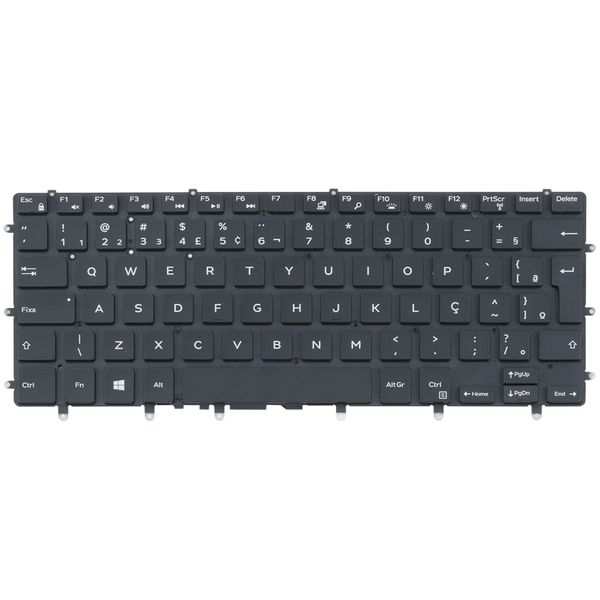 Teclado-para-Notebook-Dell-XPS-9360-1