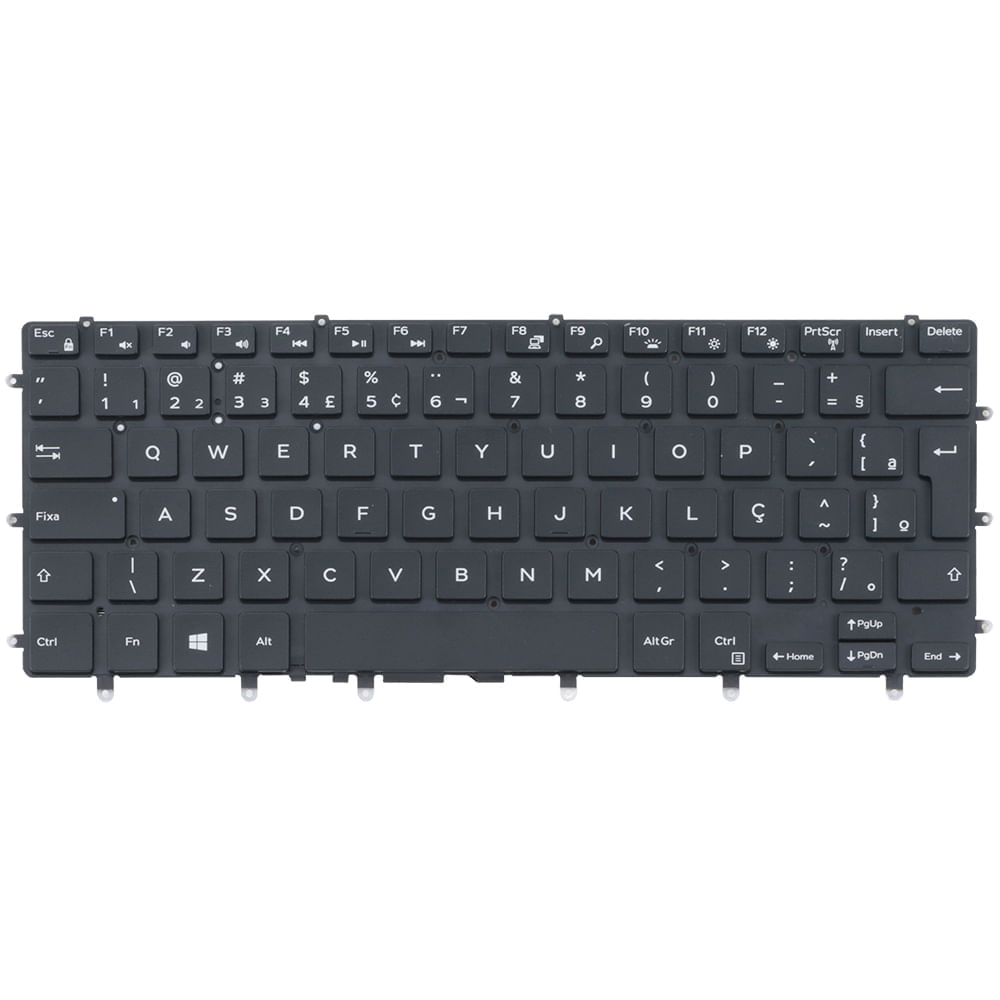 Teclado-para-Notebook-Dell-XPS-13-9350-1
