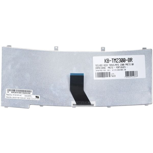 Teclado-para-Notebook-Acer-TravelMate-2300-2