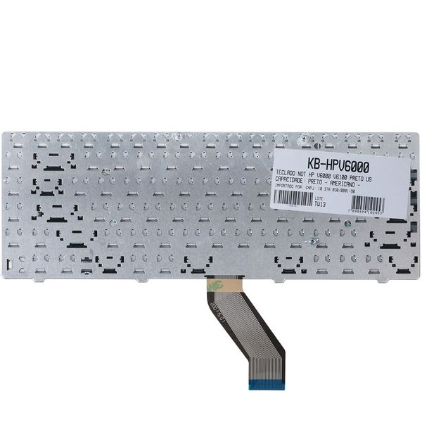 Teclado-para-Notebook-HP-Compaq-Presario-F700-2