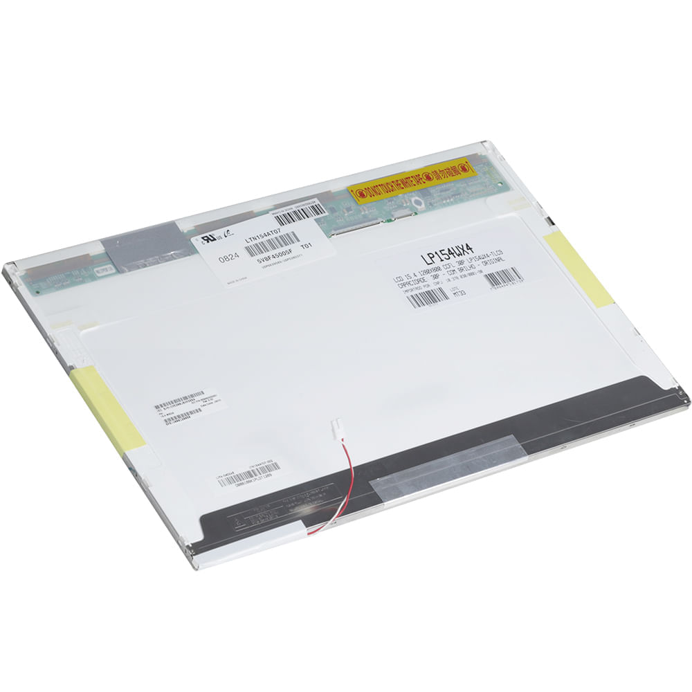 Tela-Notebook-Sony-Vaio-VGN-BX563b---15-4--CCFL-1