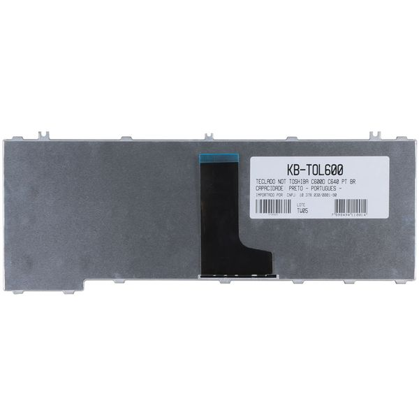 Teclado-para-Notebook-Toshiba-Satellite-L745-S4355-2