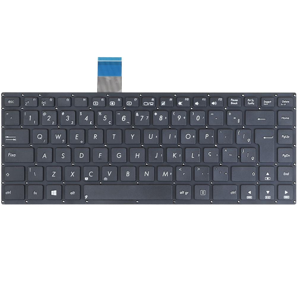 Teclado-para-Notebook-Asus-S451l-1