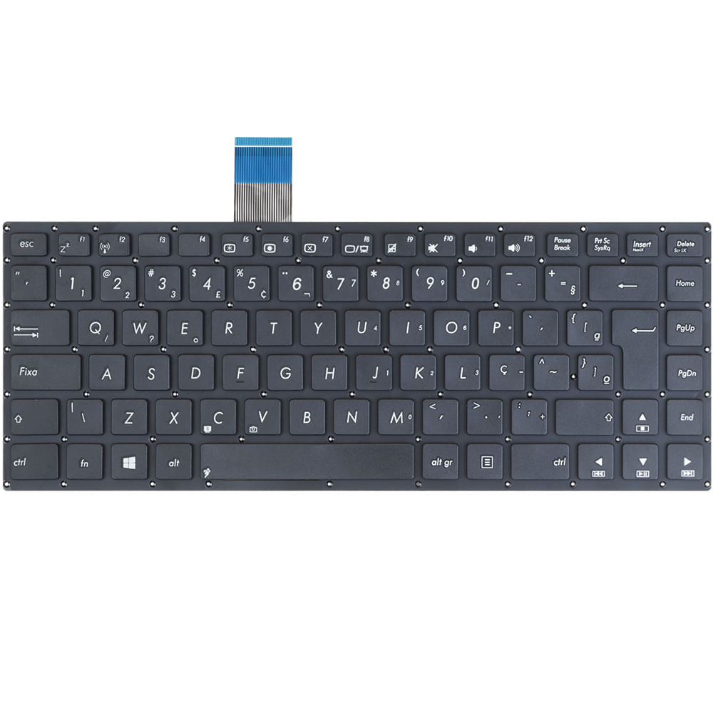 Teclado-para-Notebook-Asus-S451LA-CA046h-1