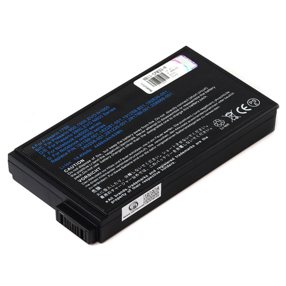 Bateria-para-Notebook-Compaq-EVO-N1000-1