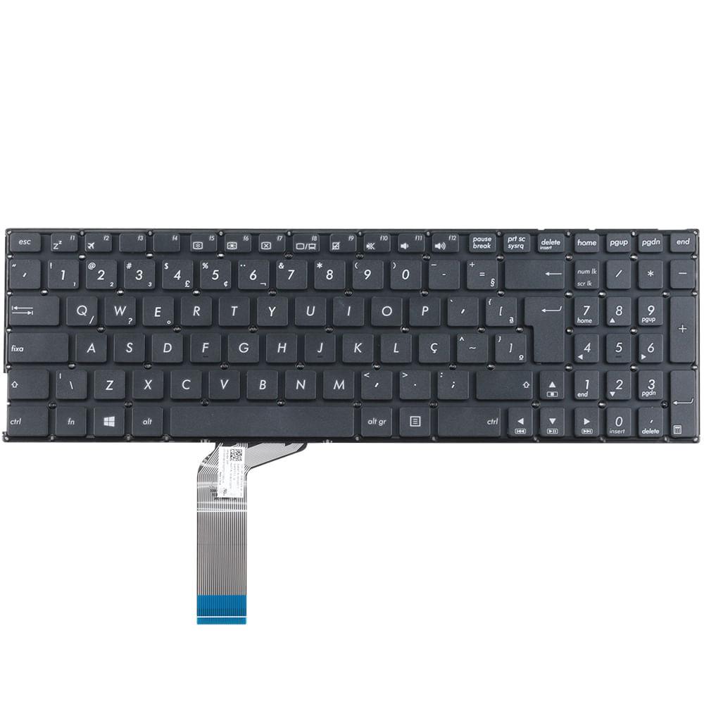 Teclado-para-Notebook-Asus-Z550m-1
