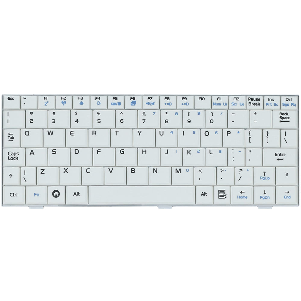 Teclado-para-Notebook-Asus-EEE-PC-1003HAG-1