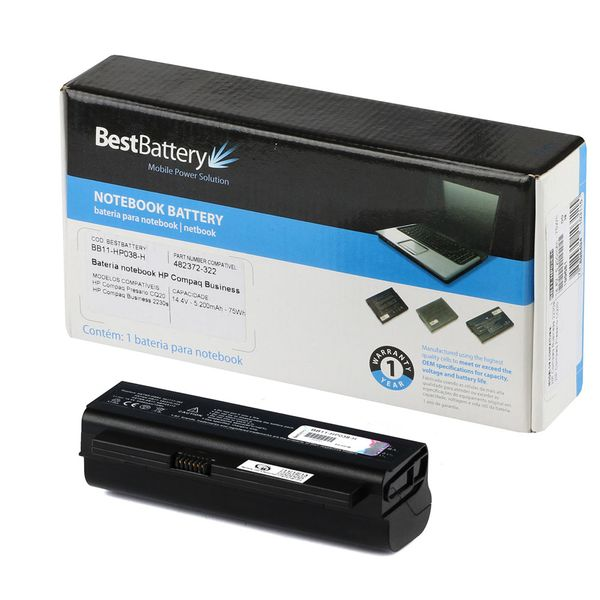 Bateria-para-Notebook-Compaq-Presario-CQ20-210-5