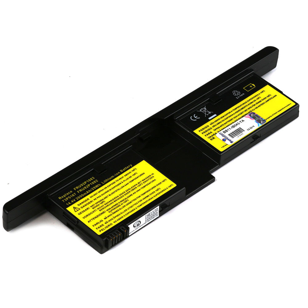 Bateria-para-Notebook-IBM-Part-number-92P1078-1