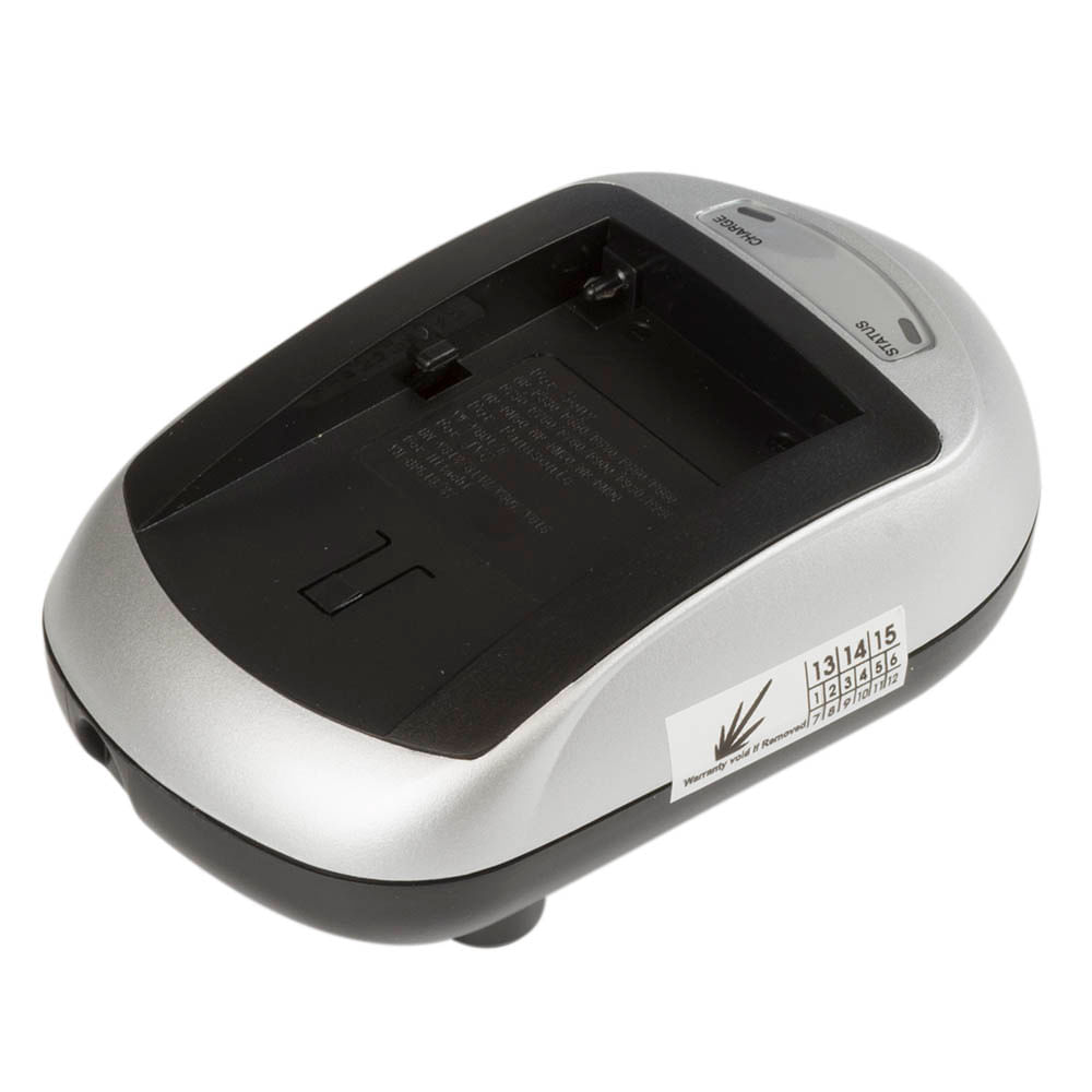 Carregador-para-Filmadora-Sony-Cyber-shot-DSC-CD250-1