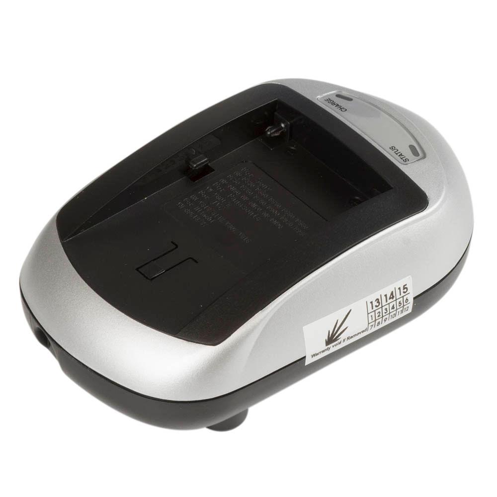 Carregador-para-Filmadora-Sony-Cybershot-DSC-R1-1