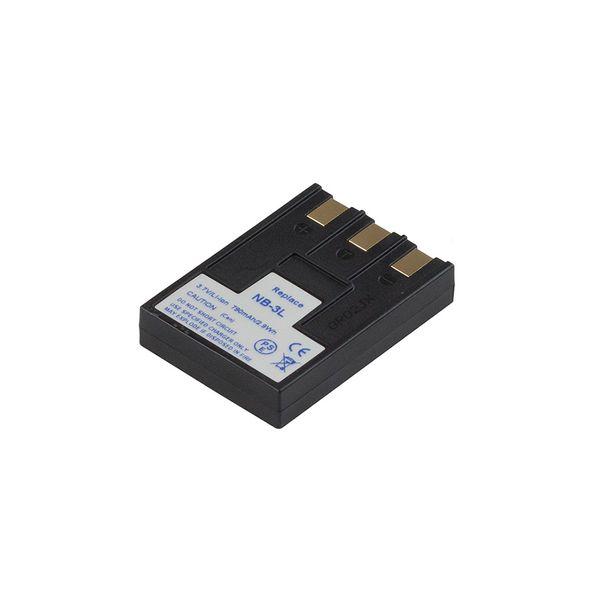 Bateria-para-Camera-Digital-Canon-IXY-Digital-L-2