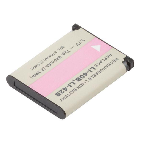 Bateria-para-Camera-Digital-Olympus----Exilim-Pro-EX-P700-4