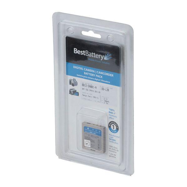Bateria-para-Camera-Digital-Sanyo-Xacti-VPC-C1EX-5