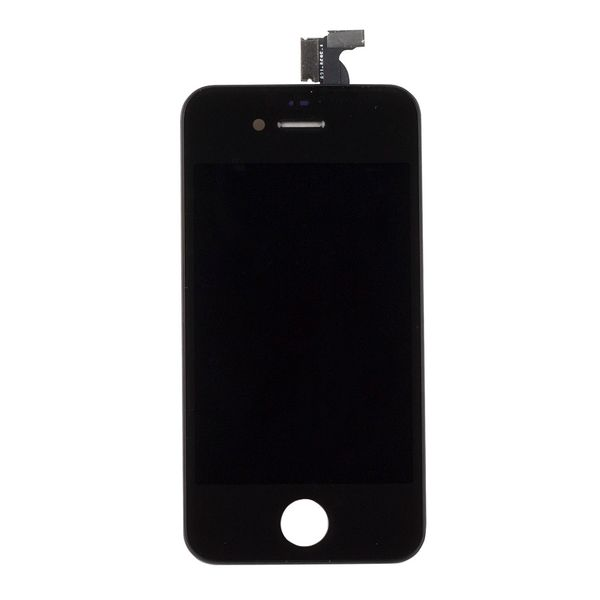Tela-LCD-para-Smartphone-Apple-Iphone-4S-4