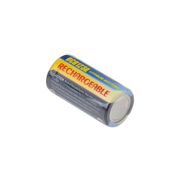 Bateria-para-Camera-Digital-Nikon-Lite-Touch-130-ED-QD-1