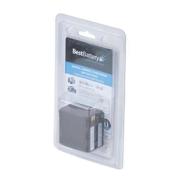 Bateria-para-Filmadora-Canon-IXY-DV-M-5