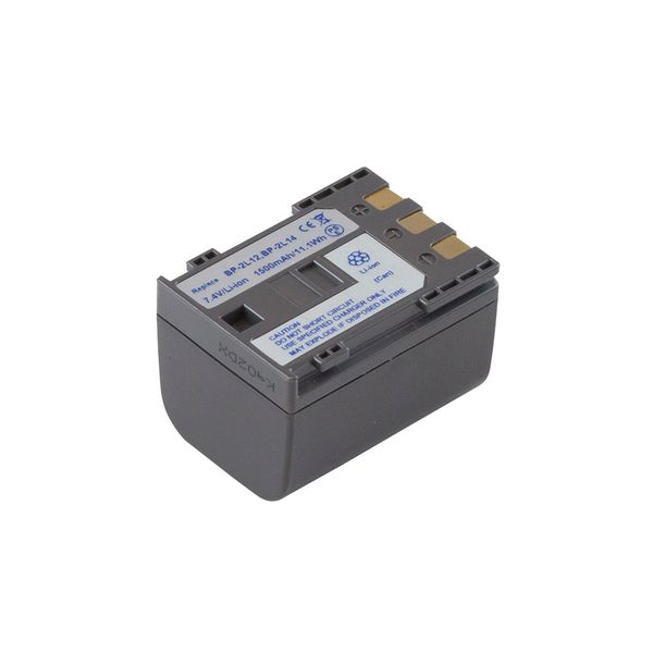 Bateria-para-Filmadora-Canon-iVIS-DC-310-2