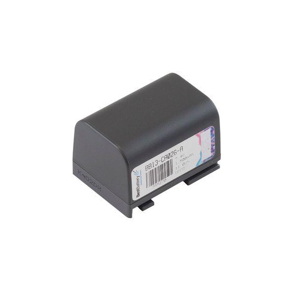 Bateria-para-Filmadora-Canon-iVIS-DC-310-3