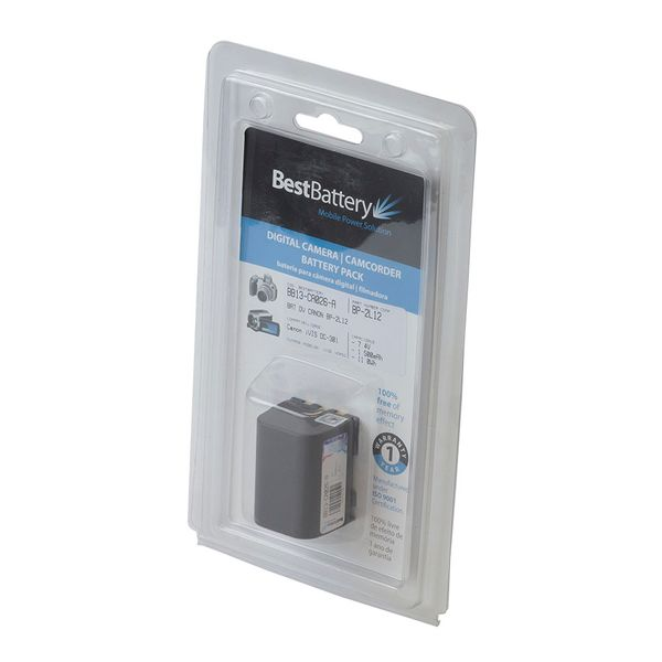 Bateria-para-Filmadora-Canon-iVIS-DC-330-5