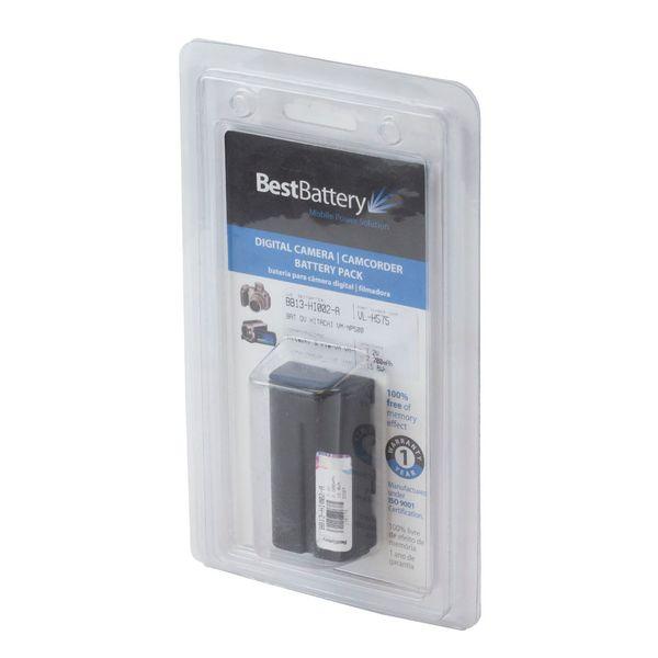 Bateria-para-Filmadora-Hitachi-Serie-VM-VM-NP720-5